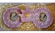 """Имбирные пряники на заказ в подарочных наборах """"Камеи"""""""